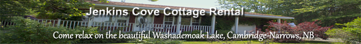 Where To Stay in New Brunswick, New Brunswick Cottage Rentals